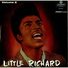 Little Richard, Volume 2 mp3 Album by Little Richard