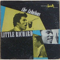 The Fabulous Little Richard mp3 Album by Little Richard