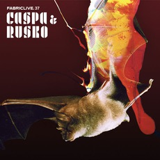 FabricLive 37: Caspa & Rusko by Various Artists