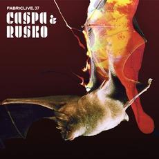 FabricLive 37: Caspa & Rusko