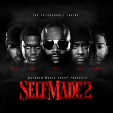 MMG Presents: Self Made, Volume 2