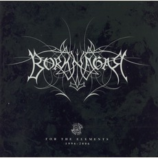 For The Elements 1996-2006 mp3 Artist Compilation by Borknagar
