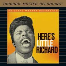 Here's Little Richard + Little Richard
