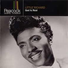 God Is Real mp3 Artist Compilation by Little Richard