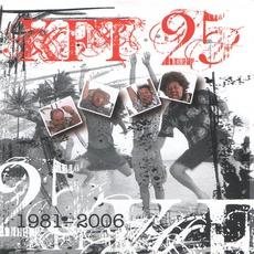 KFT 25 (Jubileumi Válogatás 1981-2006)