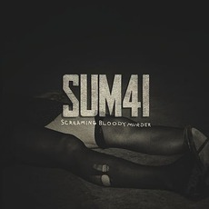 Screaming Bloody Murder mp3 Single by Sum 41