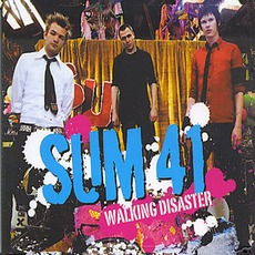 Walking Disaster mp3 Single by Sum 41