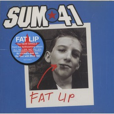 Fat Lip (Europian Edition)
