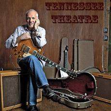 Tenessee Theatre mp3 Live by Peter Frampton