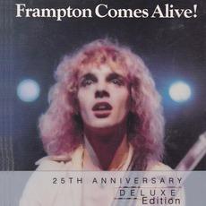 Frampton Comes Alive! 25th Anniversary Deluxe Edition