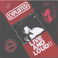 Live And Loud!! (Re-Issue)