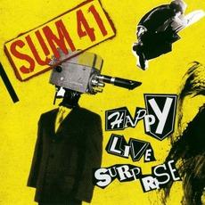 Happy Live Surprise mp3 Live by Sum 41