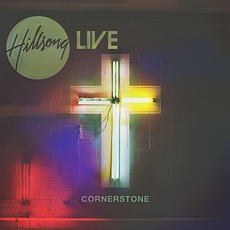 Cornerstone mp3 Live by Hillsong
