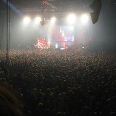 2003-12-04: Transmusicales, Rennes, France
