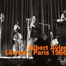 Lörrach / Paris 1966 (Remastered)