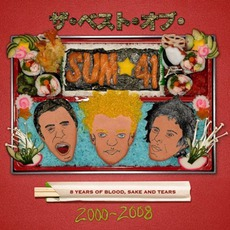 8 Years Of Blood, Sake And Tears 2000-2008 mp3 Artist Compilation by Sum 41