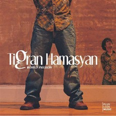 World Passion mp3 Album by Tigran Hamasyan