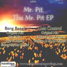 The Mr. Pit EP