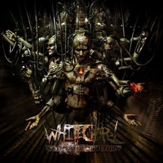A New Era Of Corruption mp3 Album by Whitechapel