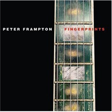 Fingerprints mp3 Album by Peter Frampton