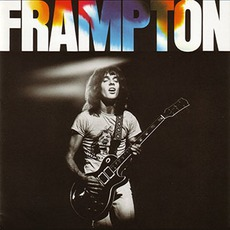 Frampton (Re-Issue)