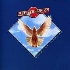 Wind Of Change mp3 Album by Peter Frampton