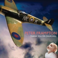 Thank You Mr. Churchill mp3 Album by Peter Frampton