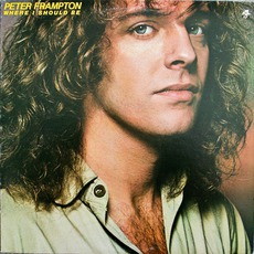 Where I Should Be (Re-Issue) mp3 Album by Peter Frampton