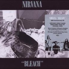 Bleach (20th Anniversary Edition) mp3 Album by Nirvana