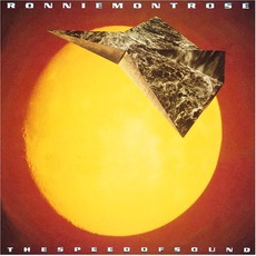 The Speed Of Sound mp3 Album by Ronnie Montrose