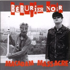 Macadam Massacre (Re-Issue)