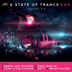 A State Of Trance 550 (Mixed By Dash Berlin)