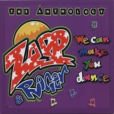 The Zapp & Roger Anthology: We Can Make You Dance
