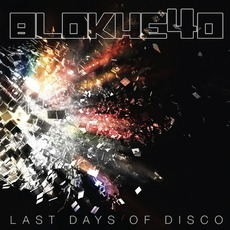 Last Days Of Disco / Fade Away