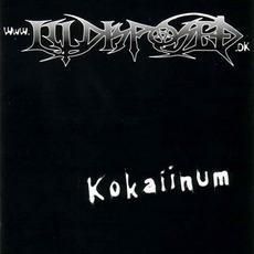 Kokaiinum mp3 Album by Illdisposed