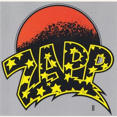 Zapp II (Re-Issue) mp3 Album by Zapp
