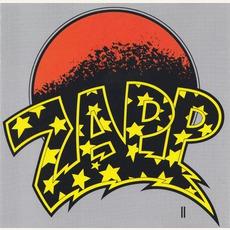 Zapp II (Re-Issue)