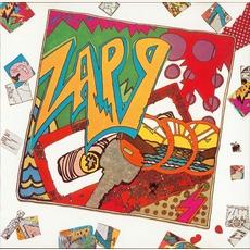 Zapp (Re-Issue) mp3 Album by Zapp