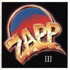 Zapp III (Re-Issue)