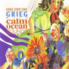 Grieg With Calm Ocean Sounds