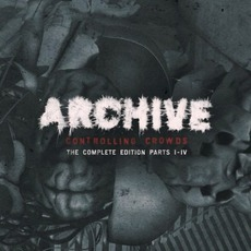 Controlling Crowds: The Complete Edition Parts I-IV by Archive