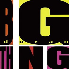 Big Thing (Deluxe Edition) mp3 Album by Duran Duran