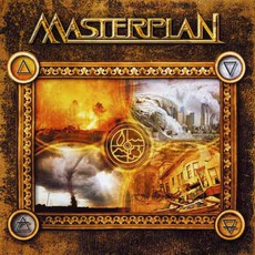 Masterplan mp3 Album by Masterplan