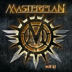 MK II mp3 Album by Masterplan