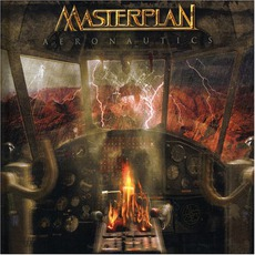 Aeronautics mp3 Album by Masterplan