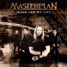 Back For My Life mp3 Album by Masterplan