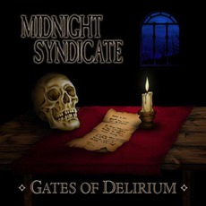 Gates Of Delerium