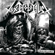 Gravelord by Toxic Holocaust