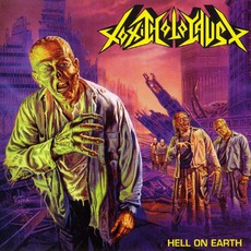 Hell On Earth mp3 Album by Toxic Holocaust
