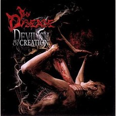 Devilish Act Of Creation by Thy Disease